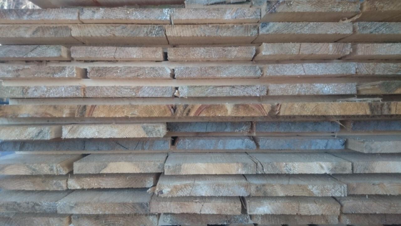 Bretter Holz