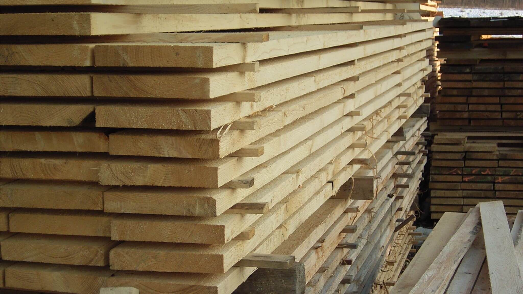 Dielen Holz