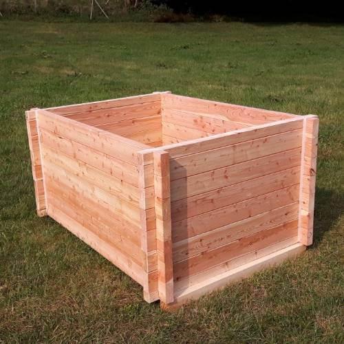 Hochbeet Kasten Holz